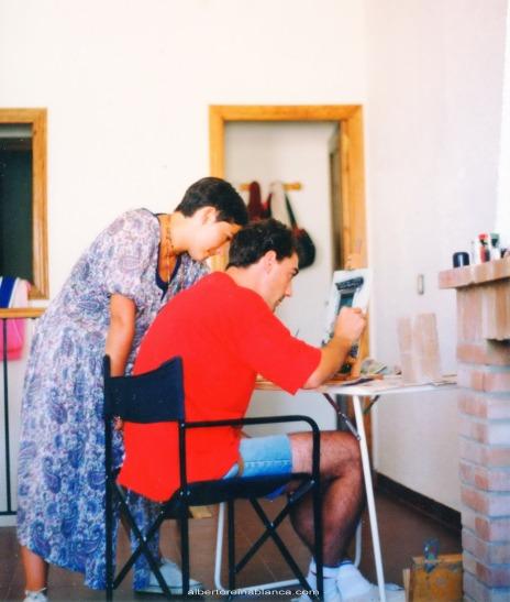 20-años-pintando-alberto-reina-blanca