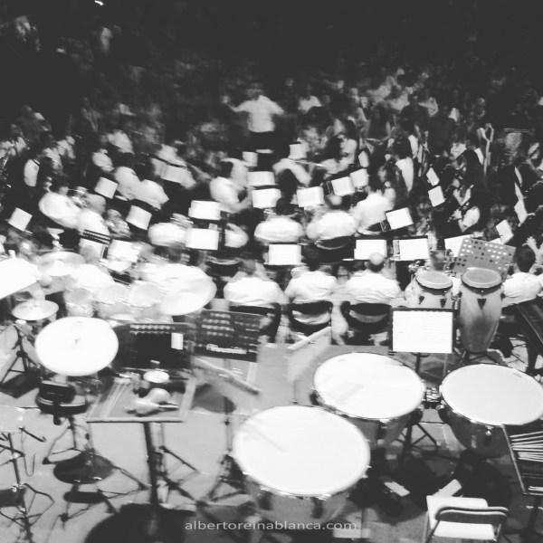 2015-08-27 Concierto Maestro Dueñas. El Puerto de Santa María.