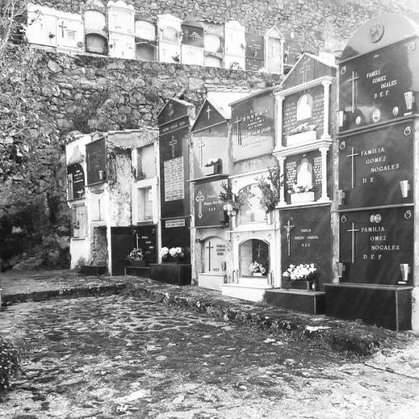 Cementerio de montánchez (cáceres) 2016-02-28