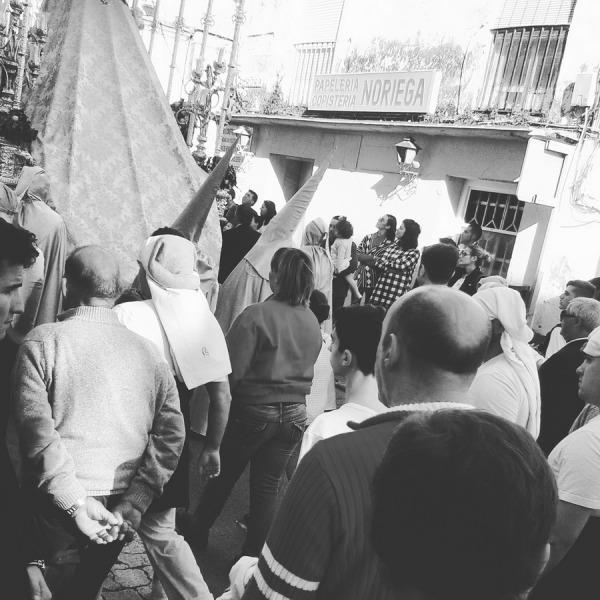 devoción. El Puerto de santa maría (cádiz) 2016-03-29
