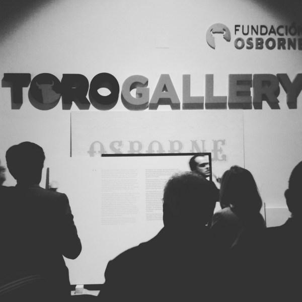 """Inauguración """"toro gallery"""". el puerto de santa maría (cádiz) 2016-03-31"""