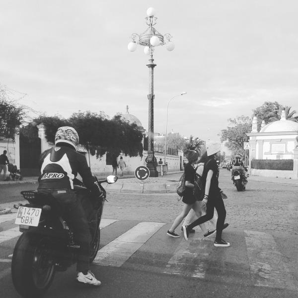 Motorada 2016. El Puerto de santa maría (cádiz) 2016-04-23