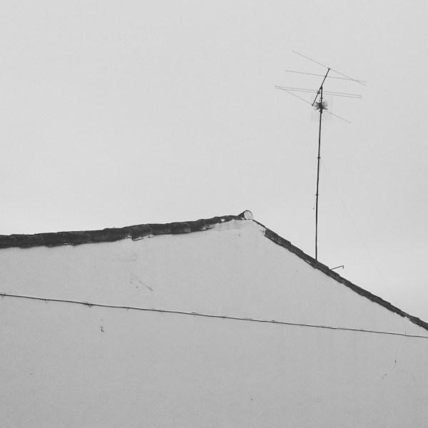 Antena. Villafranca de los barros (badajoz) 2016-05-23