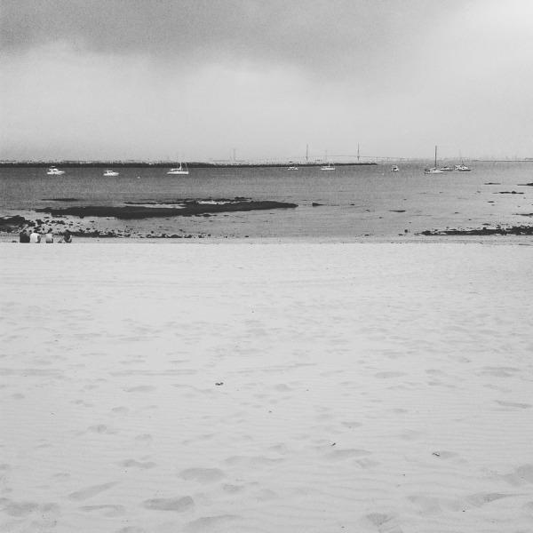 cádiz al fondo. El Puerto de santa maría. 2016-07-30