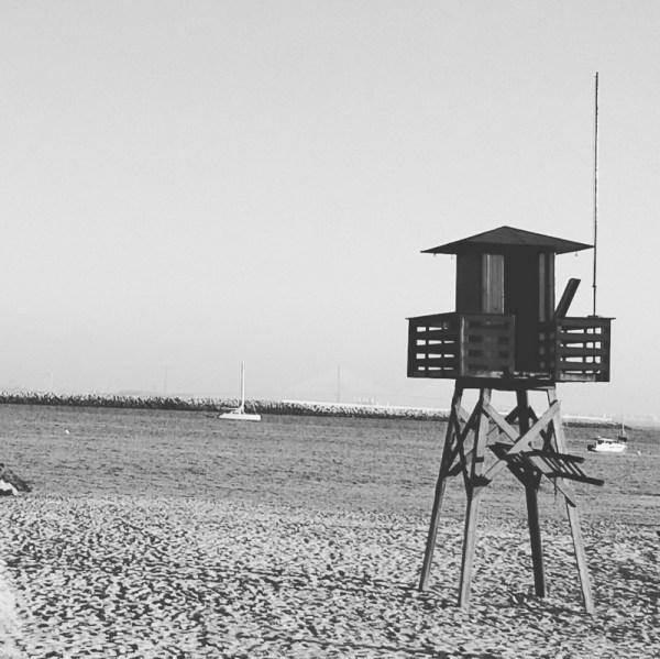 Torres vigía. El Puerto de santa maría (Cádiz)
