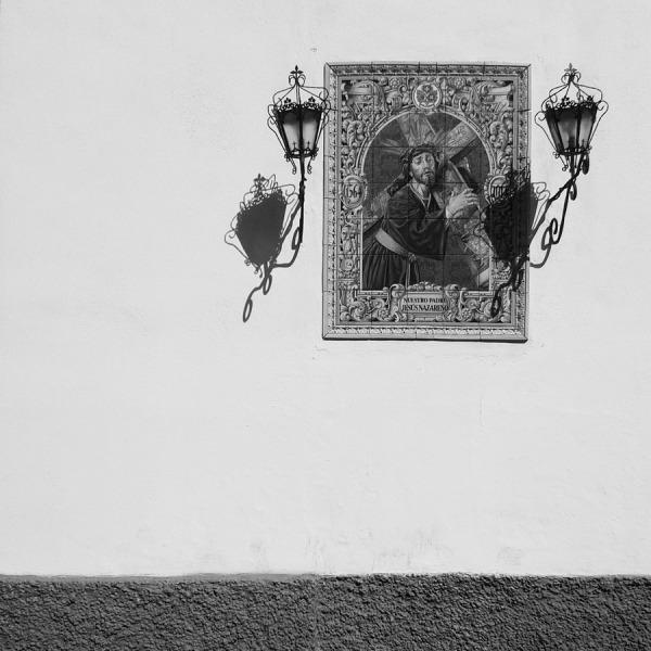capilla de jesús nazareno. El puerto de santa maría (cádiz)
