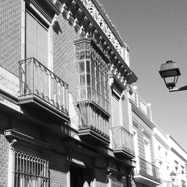 Azulejos. Villafranca de los Barros (badajoz) 2016-09-27