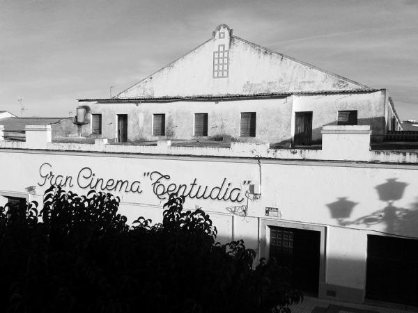 cinema tentudía Monesterio (Badajoz) 2016-12-21
