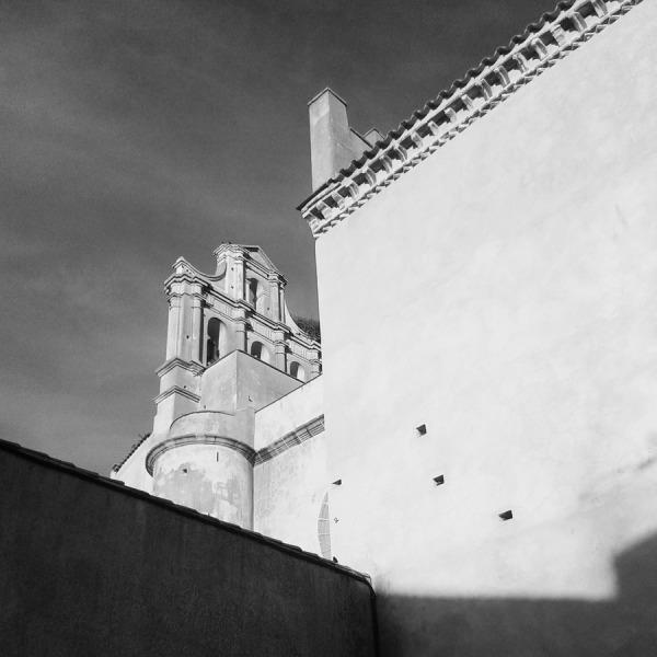 conventual santiaguista. Calera de León (badajoz) 2017-01-11
