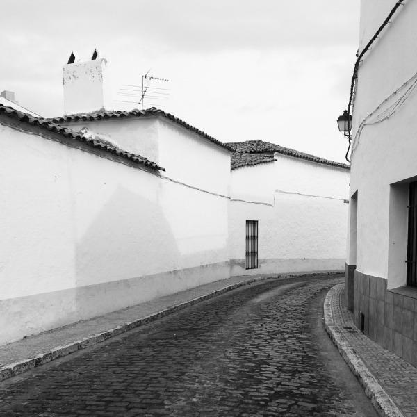 Calle de monesterio (badajoz) 2017-01-26