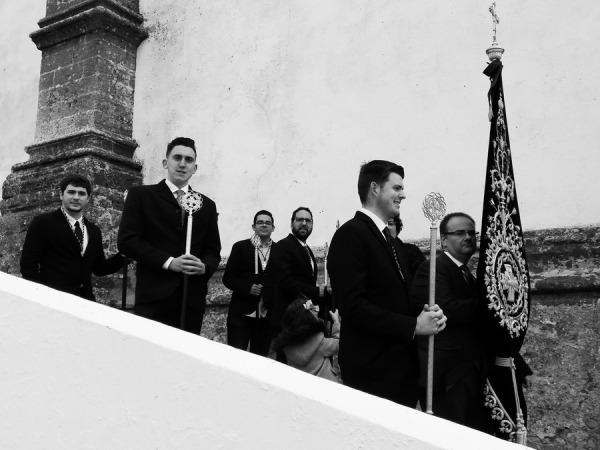 procesión. Medina sidonia 2(cádiz) 2017-02-04