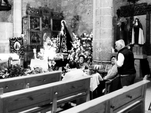Semana santa,Villanueva de la vera (cáceres) 2017-04-13