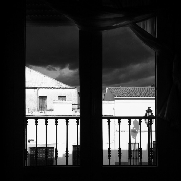 tormenta, Monesterio (badajoz) 2017-05-29