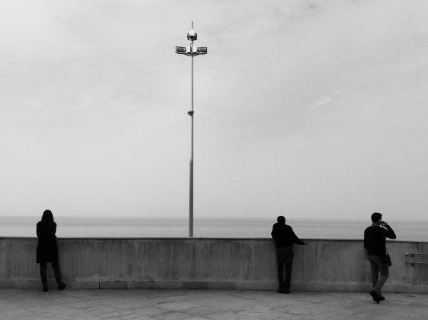 Mirando al mar,Cádiz 2018-04-24