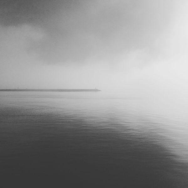 desembocadura del río Guadalete. El puerto de santa maría 2018-12-07
