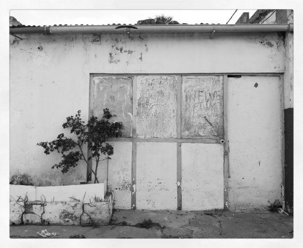 parking. El Puerto de santa maría (cádiz) 2018-05-21