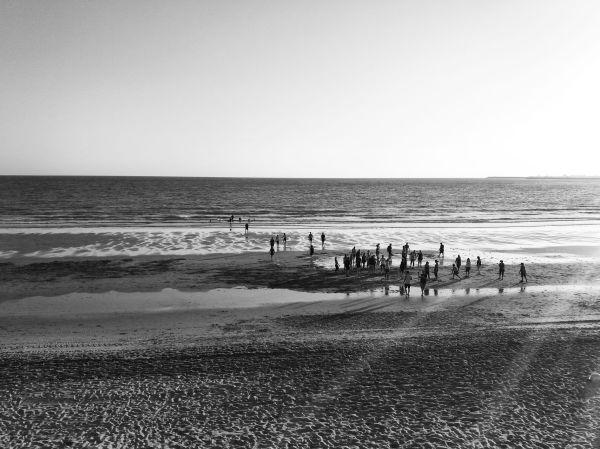 playa el manantial. El puerto de santa maría (cádiz) 2018-05-30