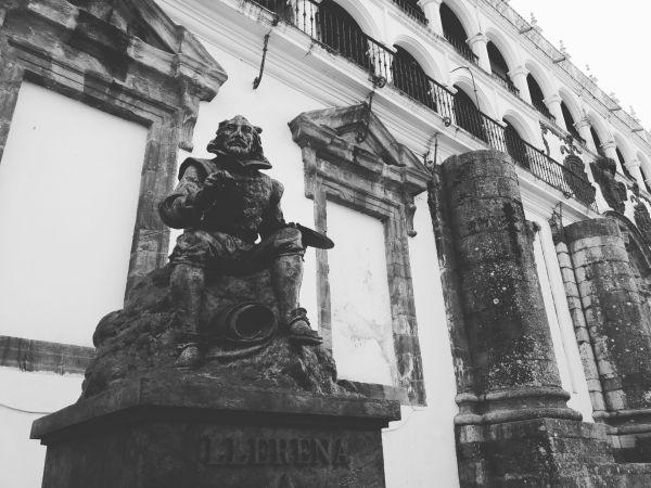 Zurbarán. llerena (badajoz) 2019-02-27