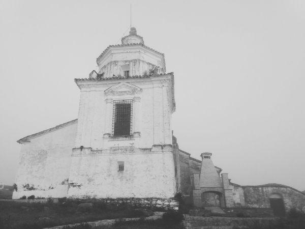 ermita del ara. fuente del arco (Badajoz) 2019-05-05